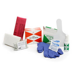 Spill Clean-Up Kit - 906XX - Certified 200-094