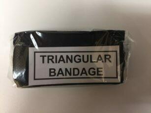 Triangular Bandage - O/W- Certified 211-037 - 1/pkg