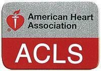 ACLS Lapel Pin (Pack of 10) 90-1532