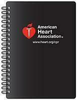 Note Book - American Heart Association 90-1527