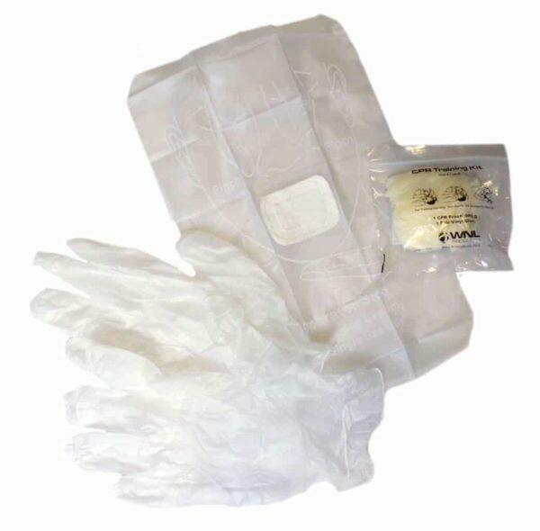 CPR Training Kit WNL 1100SF (100) box