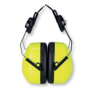 Ear Protectors - Endurance HV Ear Protector (PORTWEST)