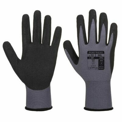 Clothing - Gloves - Dermiflex Aqua Glove (PORTWEST)