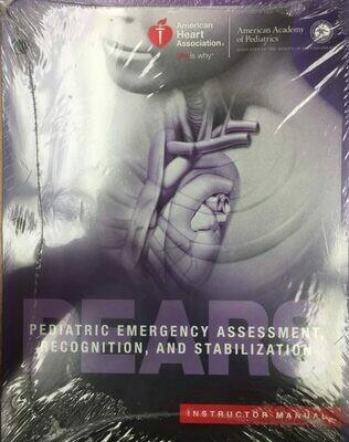 PEARS® Instructor Manual 15-1054 AHA