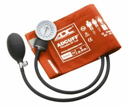 ADC Prosphyg™ 760 Pocket Aneroid Sphyg