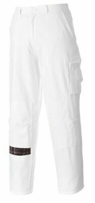 Clothing - Pants - Painters Pants Tall Length (PORTWEST)