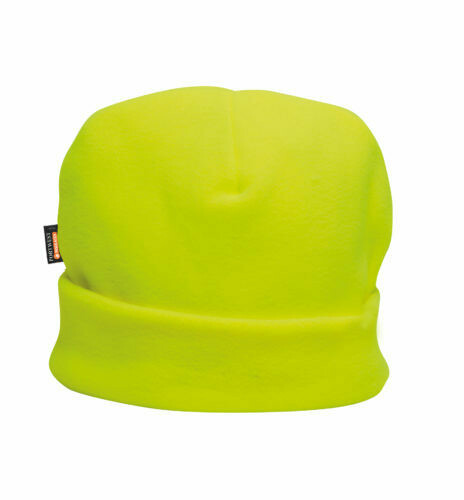 Clothing - Hats - Fleece Hat Insulatex Lined (PORTWEST)