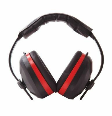 Comfort Ear Protector NNR26DB (Portwest)