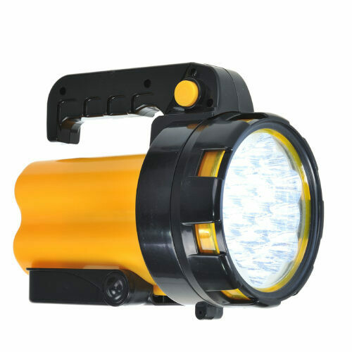 Flashlights - 19 LED Utility Flashlight