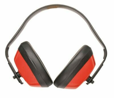 Ear Protectors - Classic Ear Protector (PORTWEST)