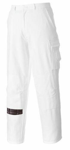 Clothing - Pants - Painters Pants Regular Length (PORTWEST)