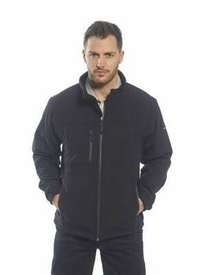 Clothing - Jackets - Soft-shell Jacket - 3L (PORTWEST)