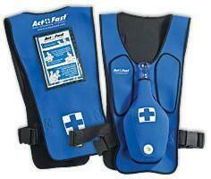 ActFast™ Anti Choking Trainer (Blue, Single) AF-101-B