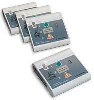 AED Practi-TRAINER Essentials 4-Pack  WL120ES10-4