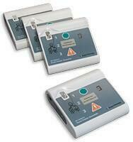AED Practi-TRAINER Essentials 4-Pack  WL120ES10-4