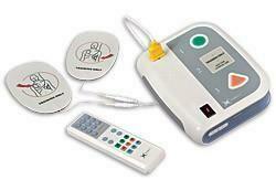 AED Practi-TRAINER    (WL220ES05)