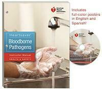 2015 Bloodborne Pathogens Instructor Package 15-1036