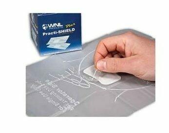 Practi-Shield™ Plus CPR Training Shields 3150P