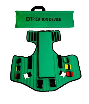 Kemp USA Extrication Device