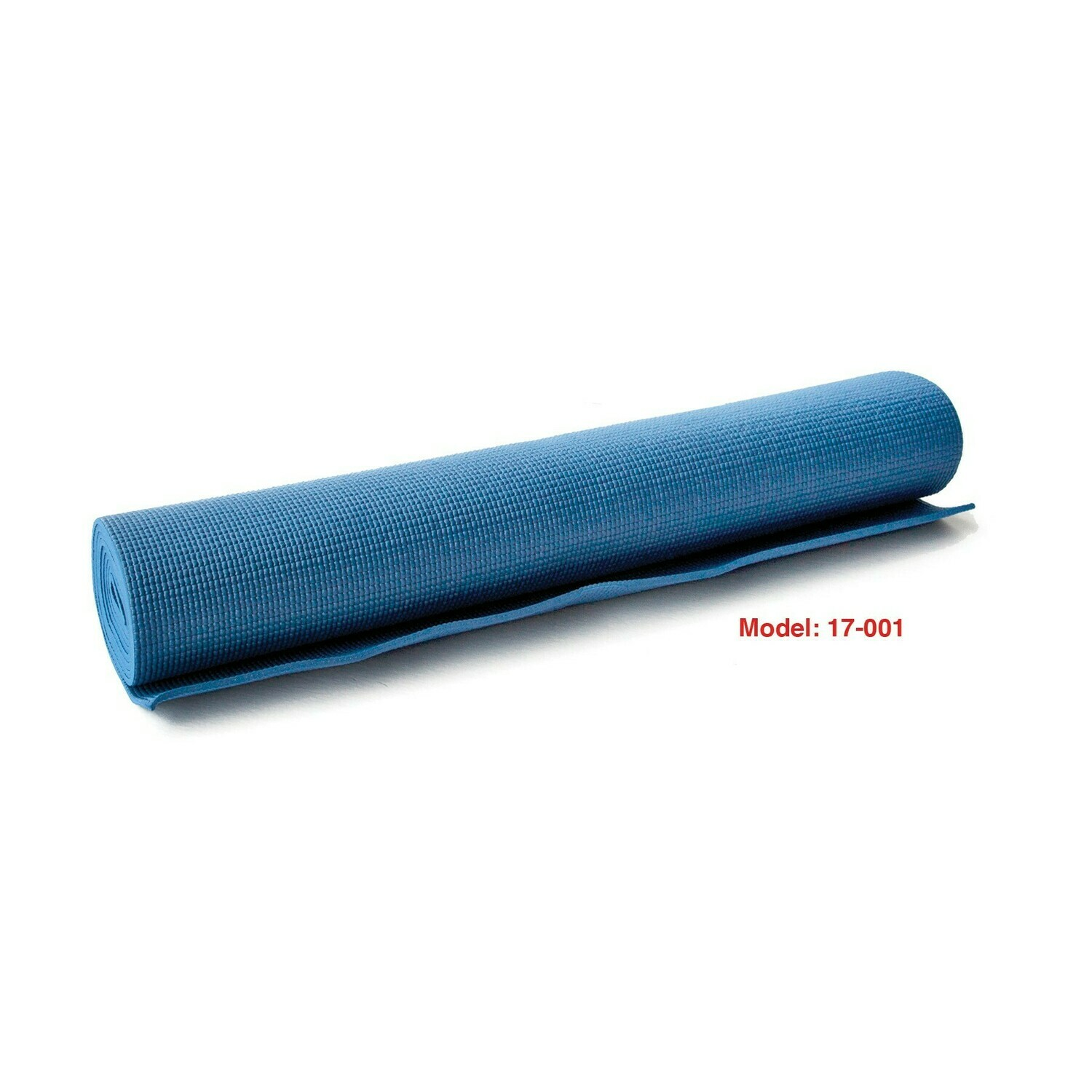 KEMP USA Yoga Mat