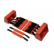 KEMP Scoop Stretcher Head Immobilizer