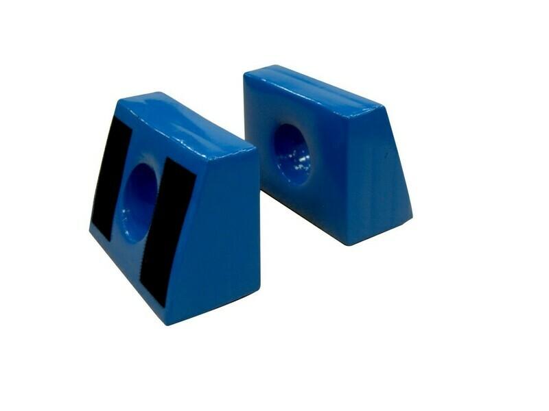 KEMP Pediatric Head Blocks (Pair)