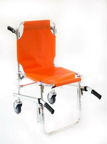 Kemp USA Orange Chair Stretcher