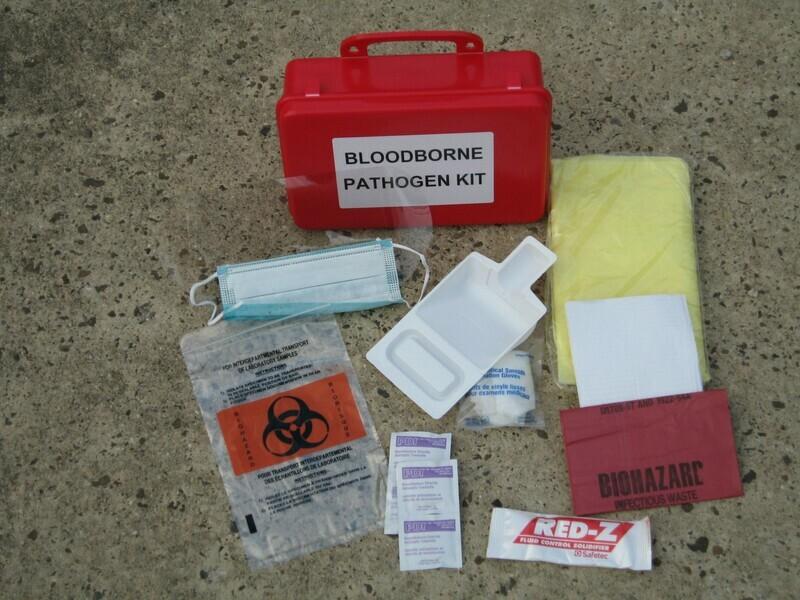 Bloodborne Kit in Case KEMP USA