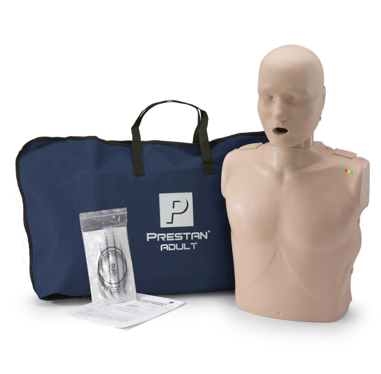 Prestan Professional CPR-AED Training Manikins (Multiple Options Available)