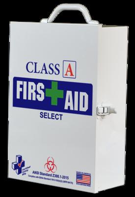 75V Class A Select 618-036 3 shelf cabinet