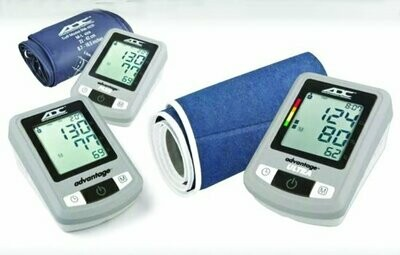 Advantage™ Plus 6022N Automatic Digital BP Monitor