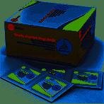 DYNAREX STERILE ALCOHOL PREP PADS 200/Box
