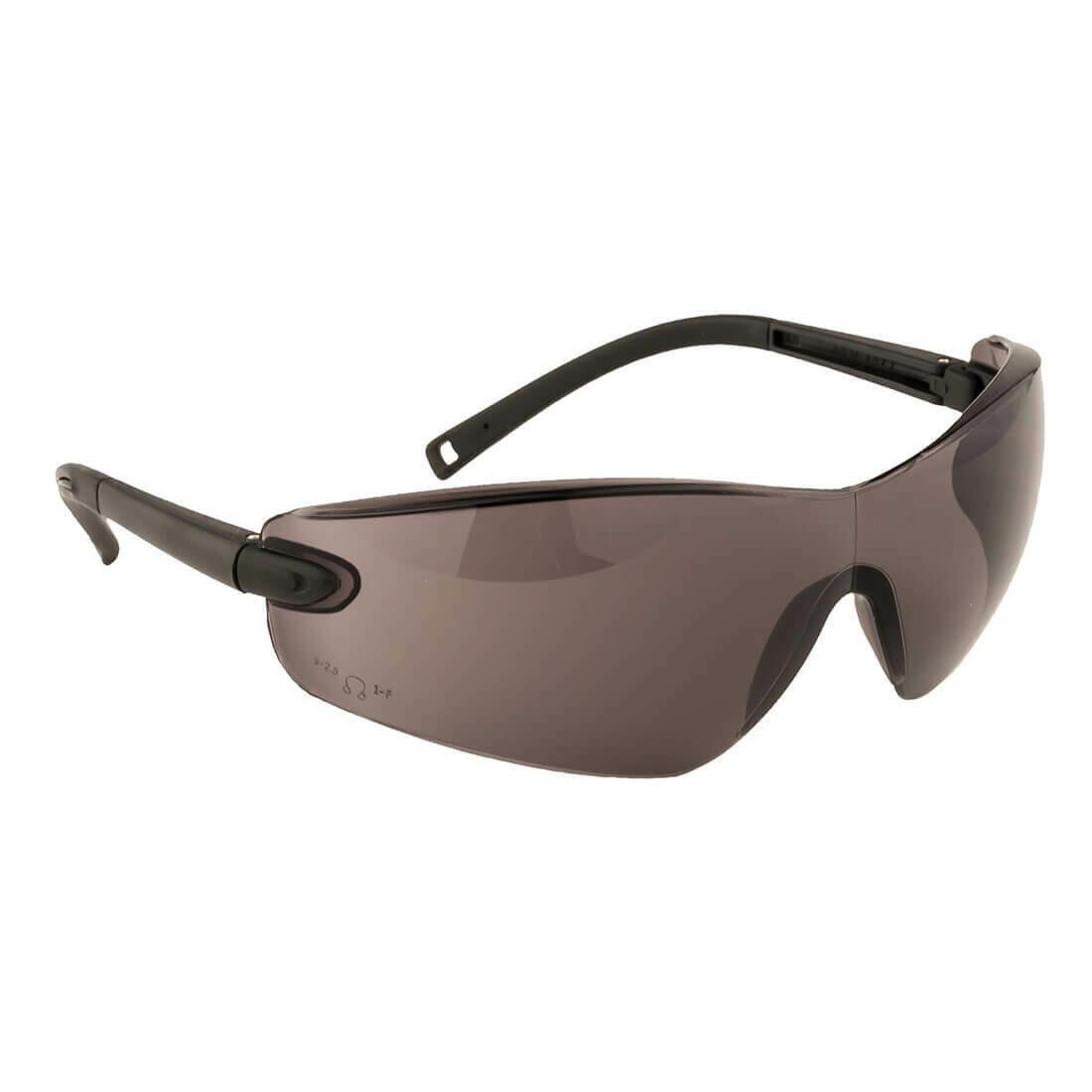 PW38 - Pan View Glasses Black PW38BKR