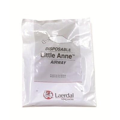 Laerdal Little Anne Adult Airways Each