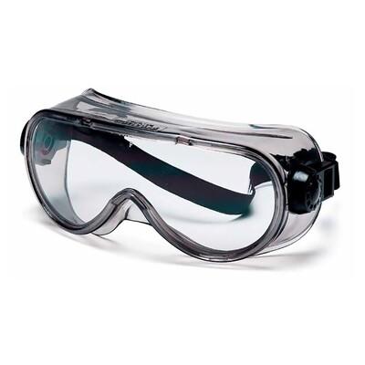 Splash Resistant Goggles w/Anti-Fog and/or Anti-Scratch Coating BH181AF
