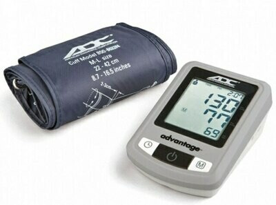 Advantage™ 6021 Automatic Digital BP Monitor