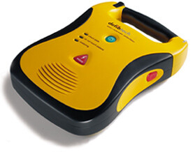 Defibtech Lifeline and Lifeline AUTO AEDs