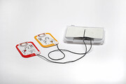 Physio-Control LIFEPAK® CR2 AED Training System Replacement Electrode Tray