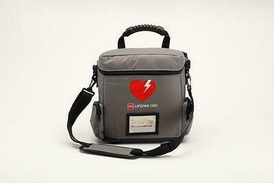 Physio-Control LIFEPAK® CR-T AED Training System