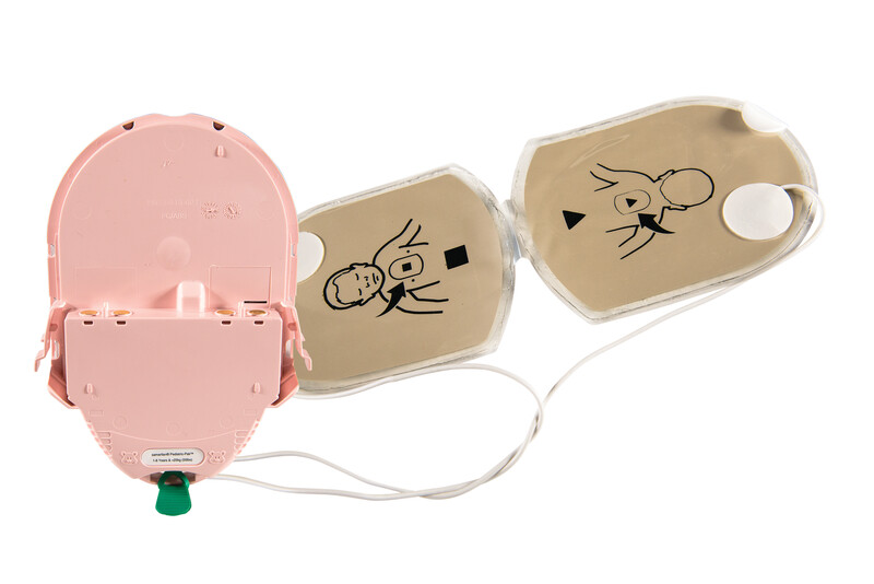 HeartSine® samaritan® Pediatric-Pak™