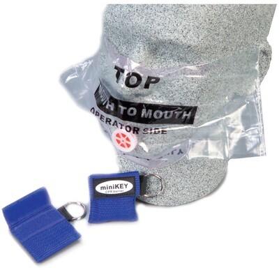 MiniKey CPR Key Chain