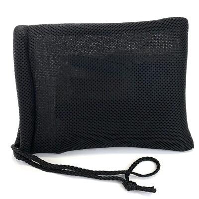 Empty Mesh Bag
