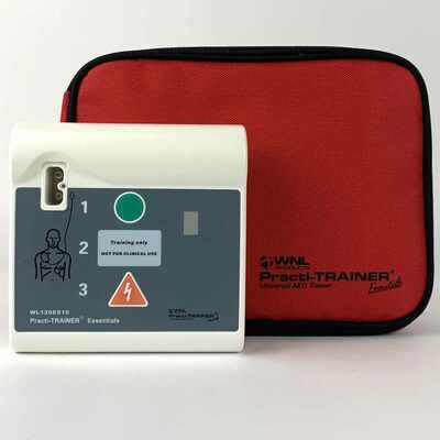 AED Practi-TRAINER® Essentials | Base Model   WL120ES10
