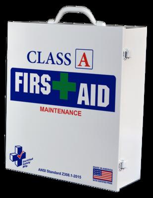 Class A Maintenance FAC-3