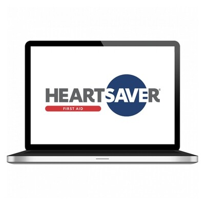 2020 Heartsaver First Aid Online 20-1402