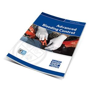 ASHI Advanced Bleeding Control (G2015) Student Manual - ASHI