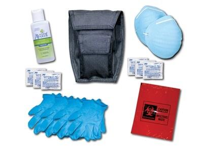The Protector - Sanitizer Prep Kit