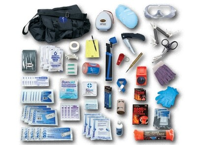 Search and Rescue Response Kit™