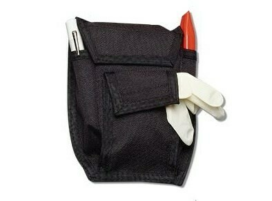 AIRWAY RESPONSE™ HOLSTER - without supplies