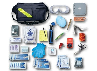 Search and Rescue Basic Response Kit™
